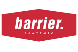 Barrier Skatemag